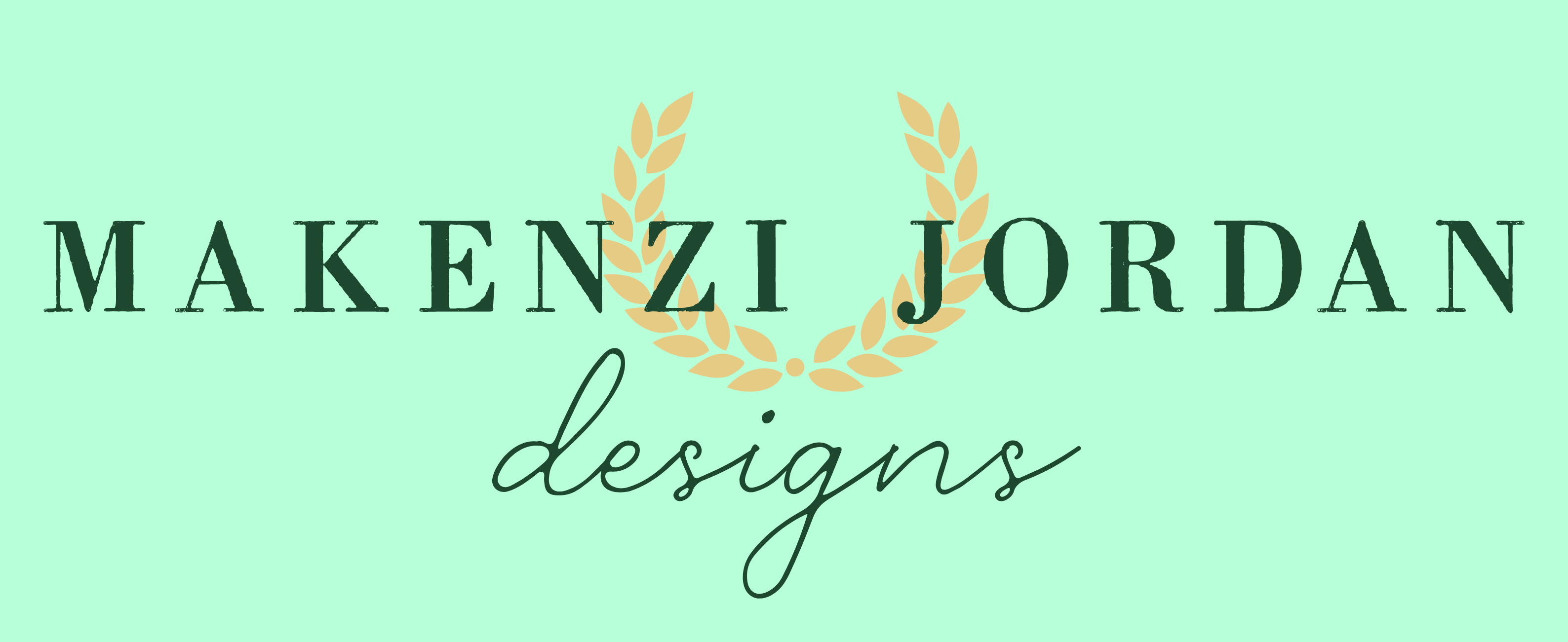 Makenzi Jordan Designs