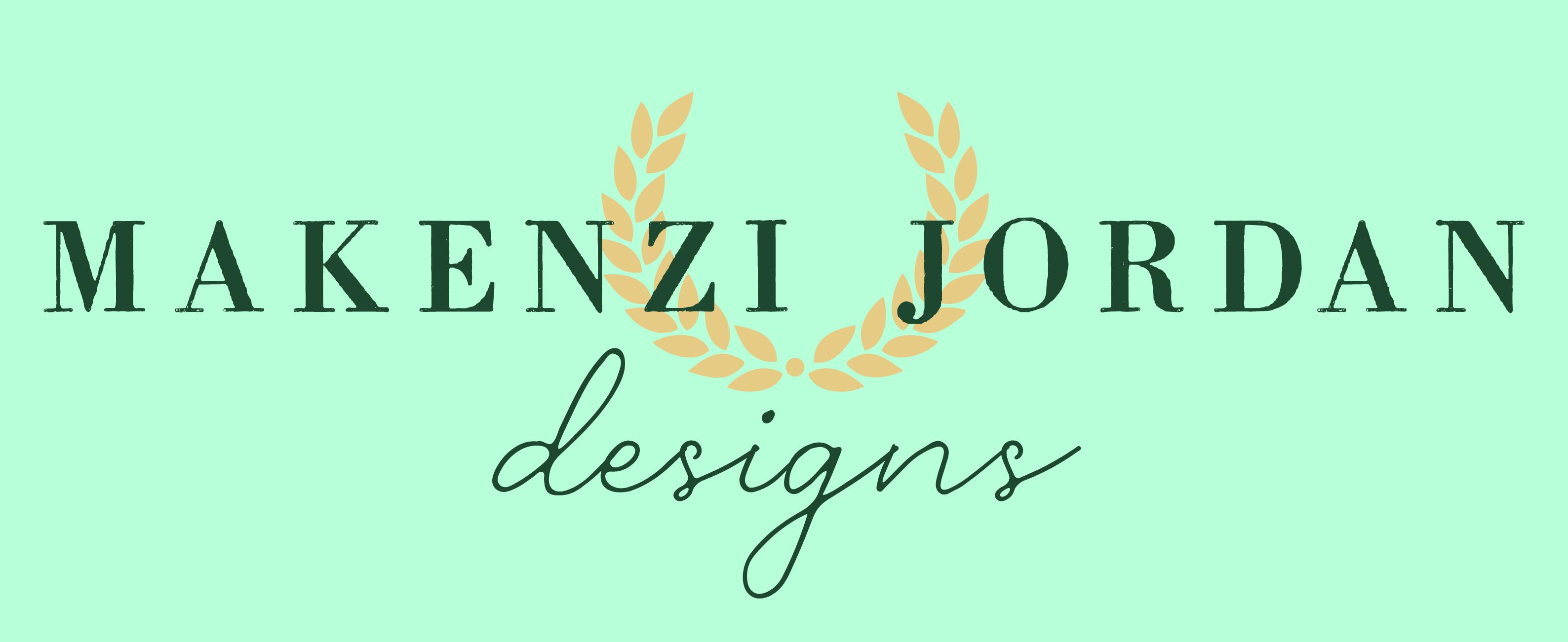 Makenzi Jordan Designs
